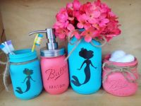 25+ Best Ideas about Mermaid Bathroom Decor on Pinterest ...