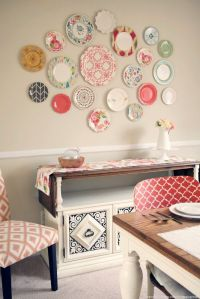 25+ best ideas about Plate Wall Decor on Pinterest ...