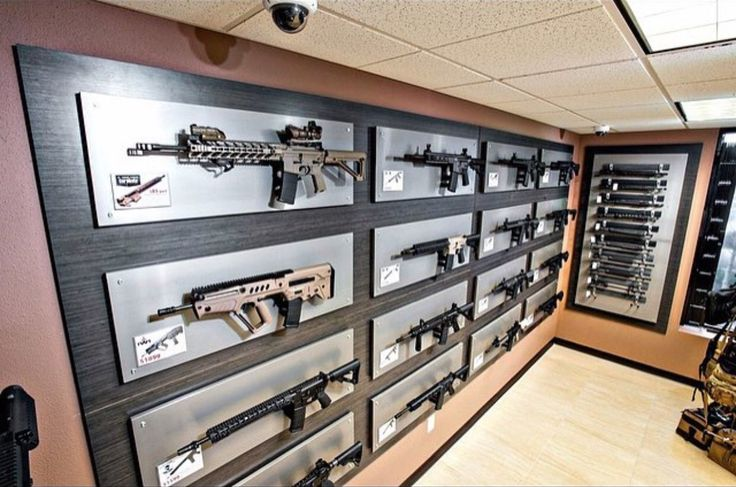 17 Best images about Gun Room on Pinterest  Man cave