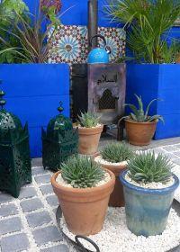 25+ best ideas about Moroccan garden on Pinterest ...