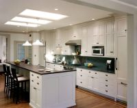 17 Best ideas about Open Galley Kitchen on Pinterest ...