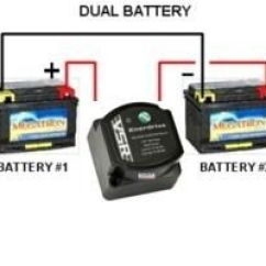 Dual Battery Isolator Wiring Diagram Boat Er For Hospital Management System Install Powertech Www 63 Best Images About Mobile Power On Pinterest Diode