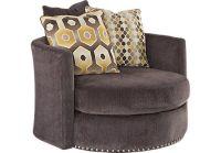 Shop for a Sofia Vergara Laguna Beach Swivel Chair at ...