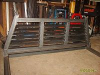 Headache Rack for Chevy or GMC pickup | Things I want ...