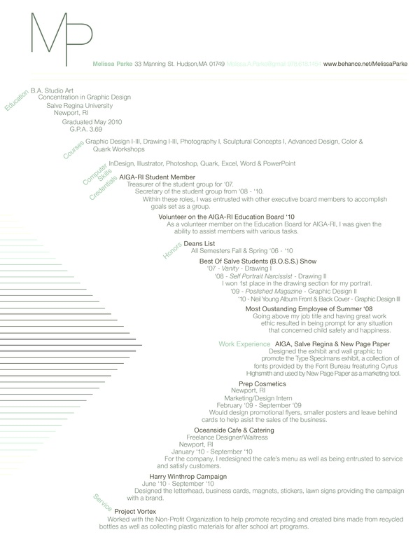 amgen resume examples