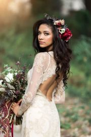 ideas bohemian wedding