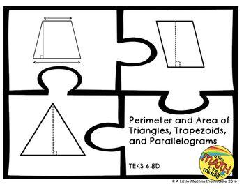 1000+ ideas about Parallelogram Area on Pinterest