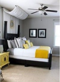 17 Best images about masculine bedrooms on Pinterest   Red ...