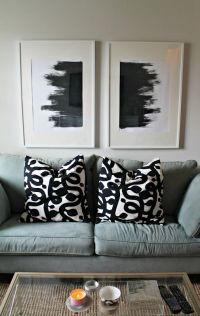 25+ best ideas about Easy abstract art on Pinterest ...