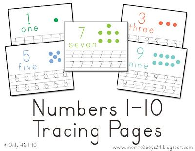 85 best images about Preschool Math Activities on