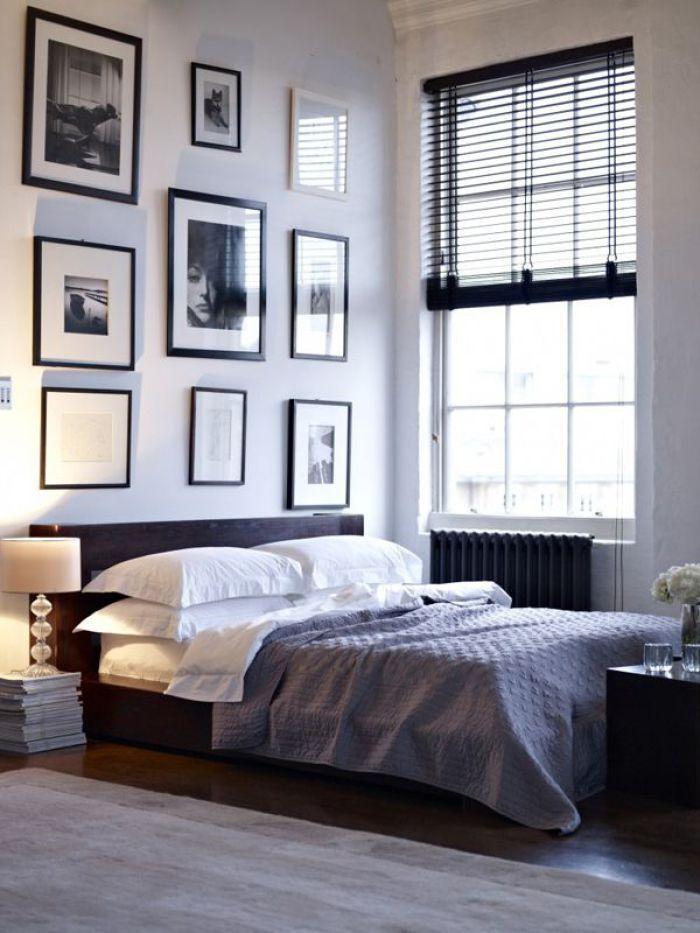 25 Best Ideas About Men's Bedroom Design On Pinterest Men