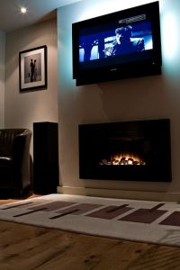 17 Best ideas about Flat Screen Tv Mounts on Pinterest