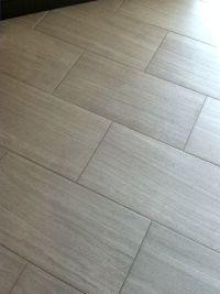 25+ best Gray tile floors ideas on Pinterest | Tile floor ...