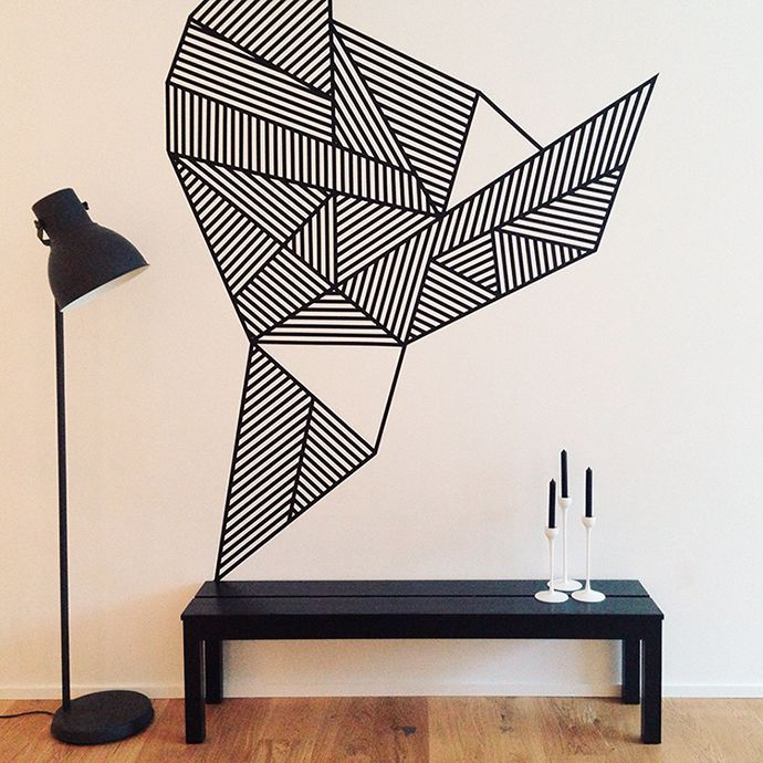 25+ melhores ideias sobre Fita washi no Pinterest