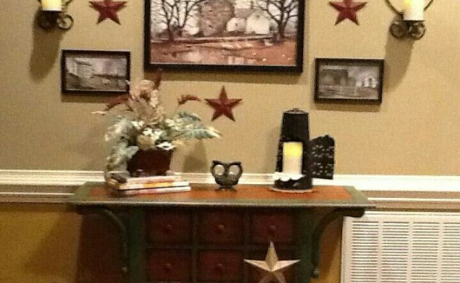 1000 Images About Country Primitive Decor On Pinterest