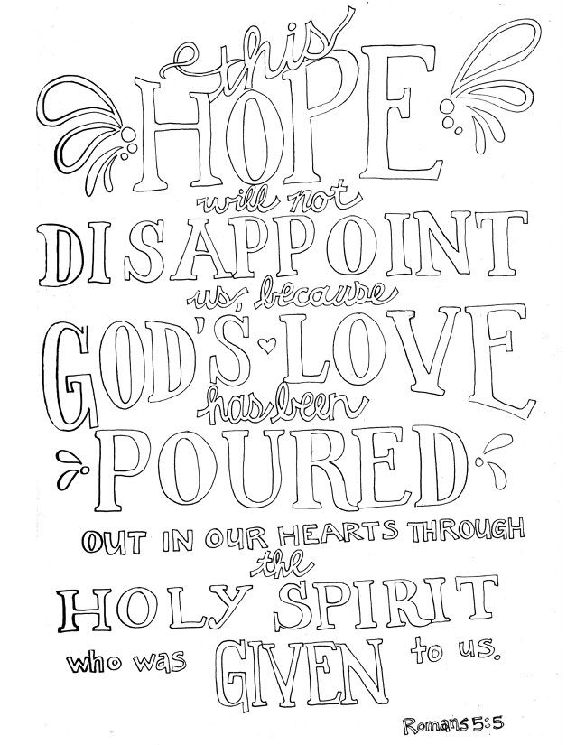 255 best images about scripture coloring on Pinterest