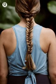 sport hairstyles ideas