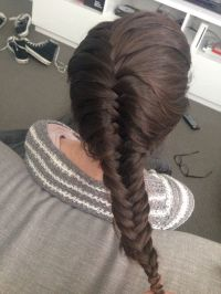 1000+ ideas about Loose Fishtail Braids on Pinterest ...