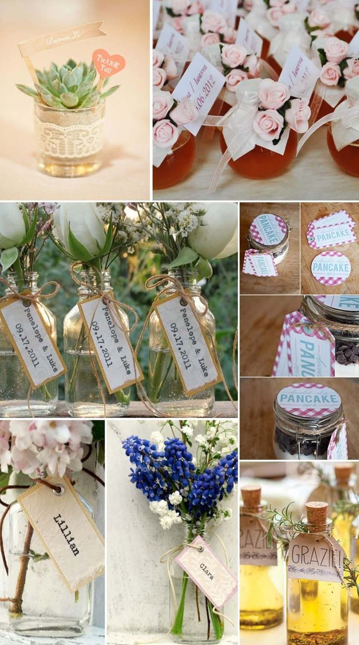 38 Best Images About Amazing Wedding Favours On Pinterest