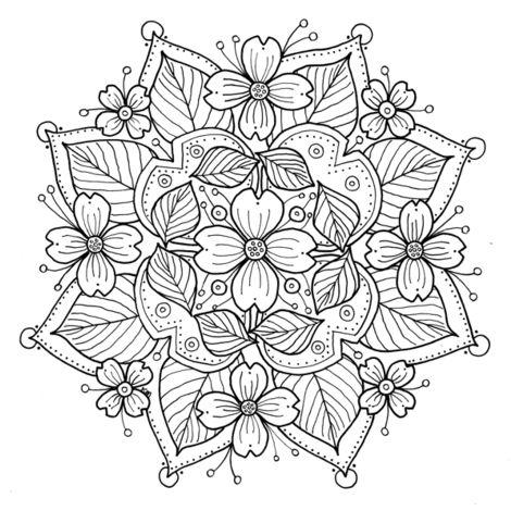 25+ best ideas about Dogwood tattoo on Pinterest