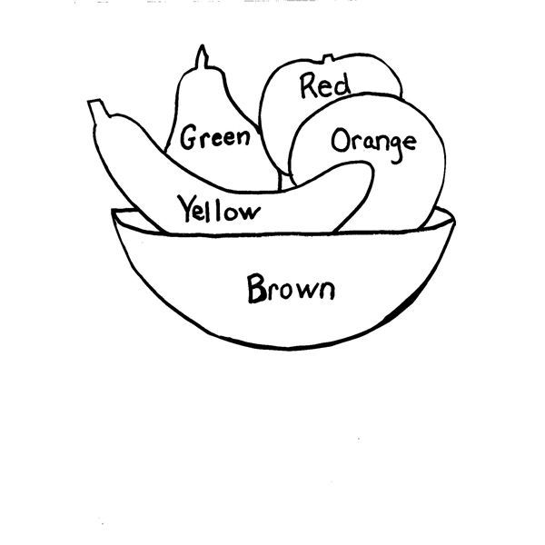 45 best images about Teaching Kids About Fruits on