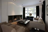 407 best images about Linear Fireplaces (Linear ...