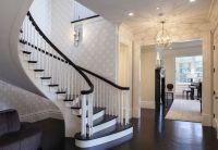Markay Johnson Construction - entrances/foyers ...