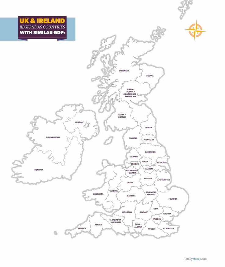 17 Best ideas about United Kingdom Map on Pinterest
