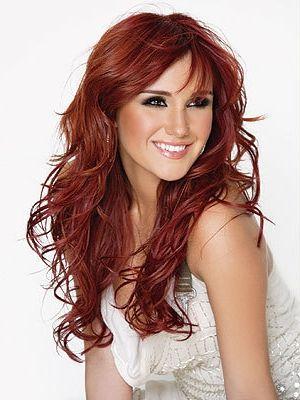 1000 Idées à Propos De Frisur Rote Haare Sur Pinterest Cheveux
