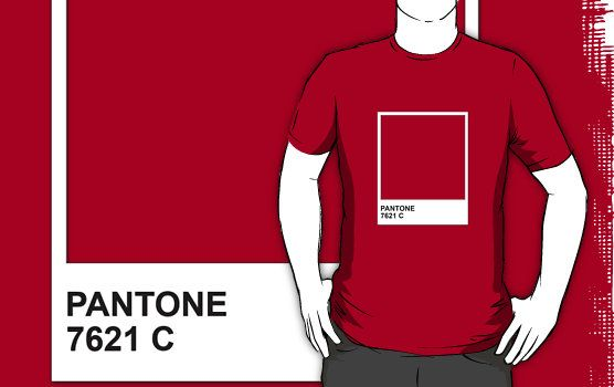 Pantone 7621 C By MrDave888 Medici Colors Pinterest Pantone And People