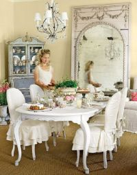 1000+ ideas about Chair Slipcovers on Pinterest ...