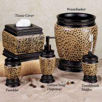 1000+ ideas about Leopard Bathroom Decor on Pinterest ...