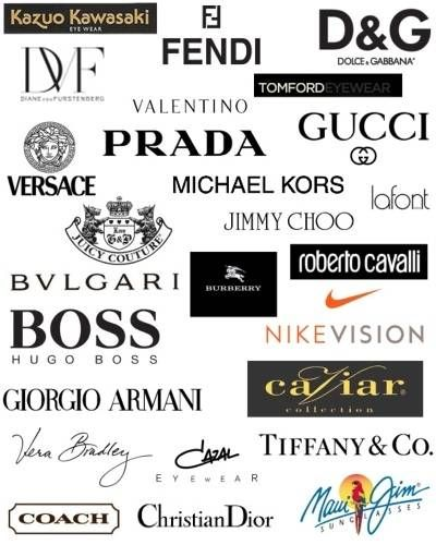 Fashion Design Name Ideas