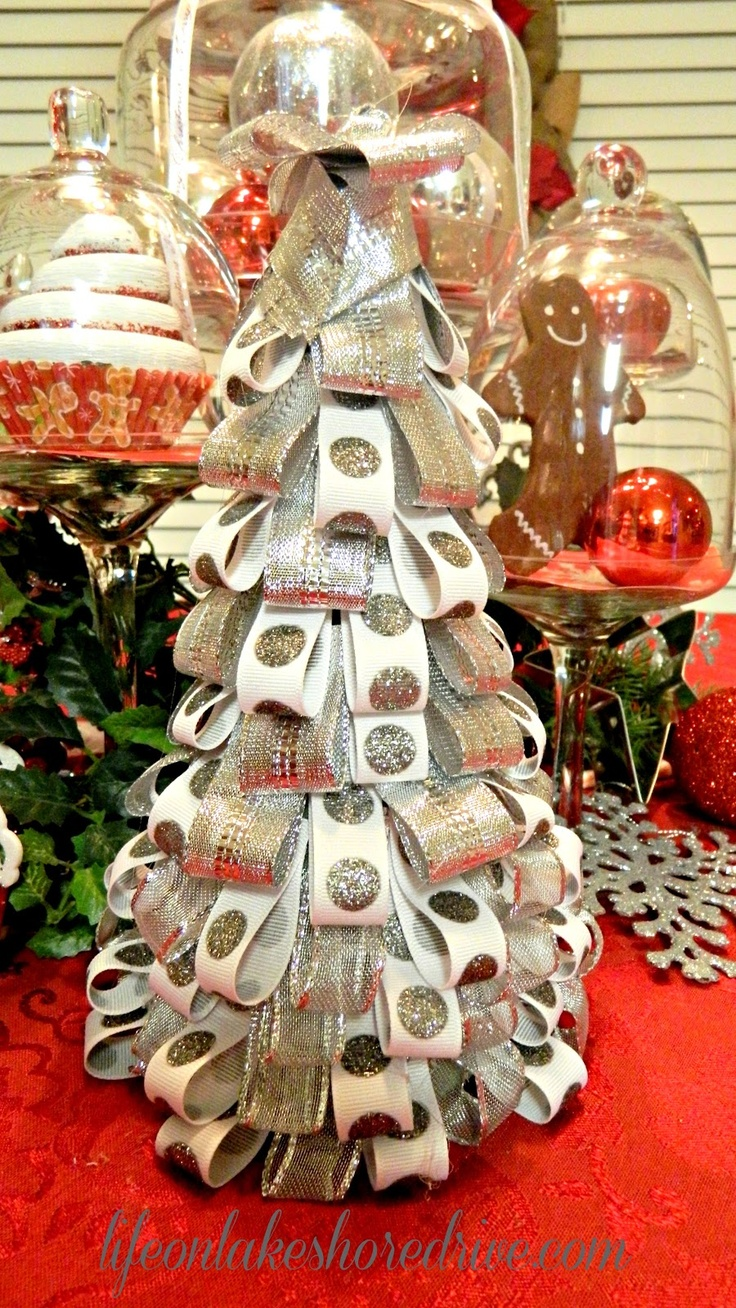 238 Best Images About Christmas DIY Decorations On Pinterest