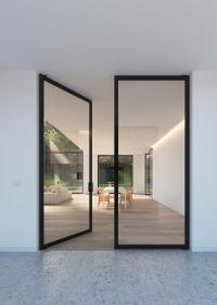 Best 20+ Glass Doors ideas on Pinterest | Glass door ...