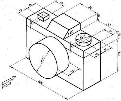244 best images about technical drawing on Pinterest
