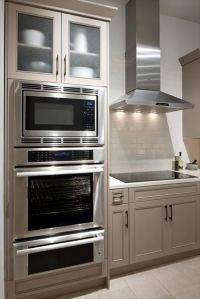 25+ best ideas about Wall ovens on Pinterest | Wall oven ...
