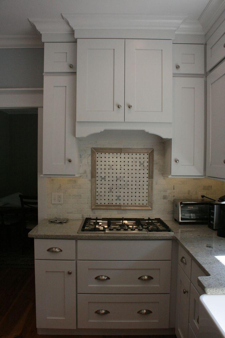 Hoods Cabinets