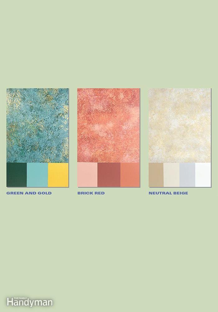 25+ Best Ideas about Sponge Painting on Pinterest