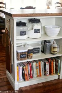 1000+ images about Kitchen Bookcase on Pinterest ...