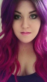 pravana wild orchid ombre | Hair | Pinterest | Ombre, Pink ...