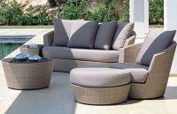 high end outdoor furniture brands | outdoor | Pinterest ...
