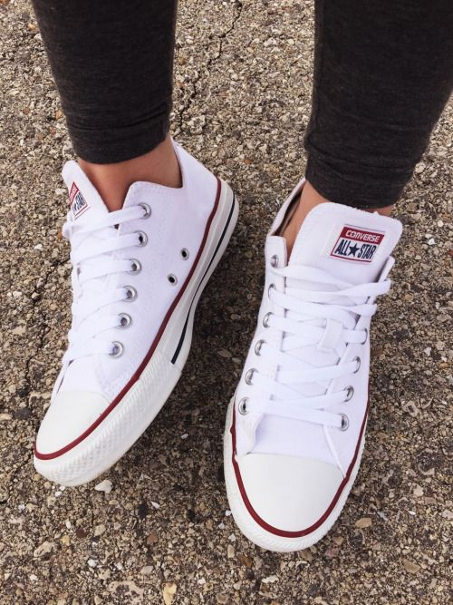 Image result for converse white