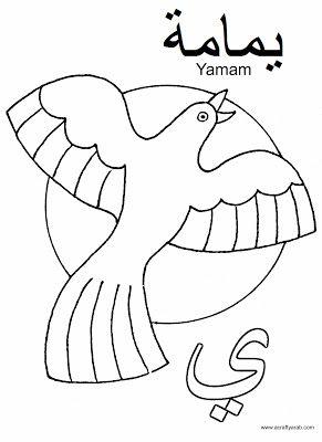 1000+ ideas about Arabic Alphabet Letters on Pinterest