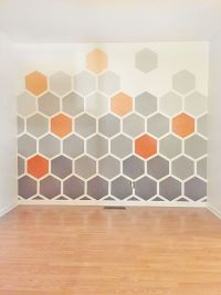 Best 25+ Diy wall painting ideas on Pinterest | Paint ...