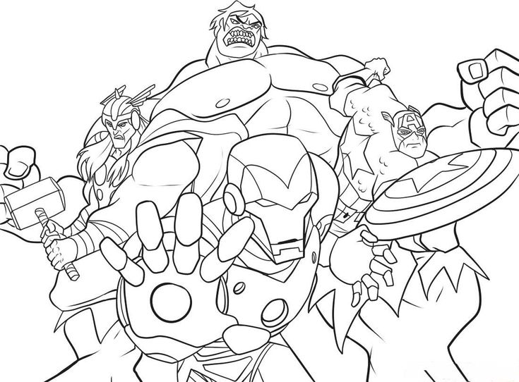 Disney infinity marvel colouring pages,marvel coloring