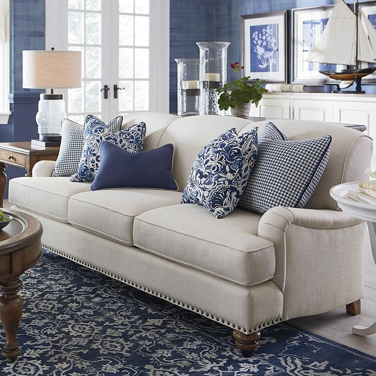 jonathan louis sofa bed futon covers 25+ best ideas about cream on pinterest | couch ...