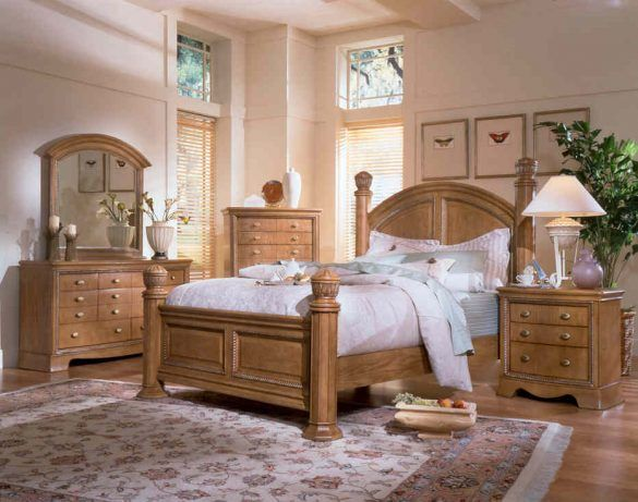 1000 ideas about Oak Bedroom Furniture on Pinterest