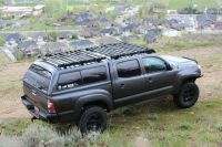 PrInSu Design Studio Roof Racks | Toyota Trucks ...
