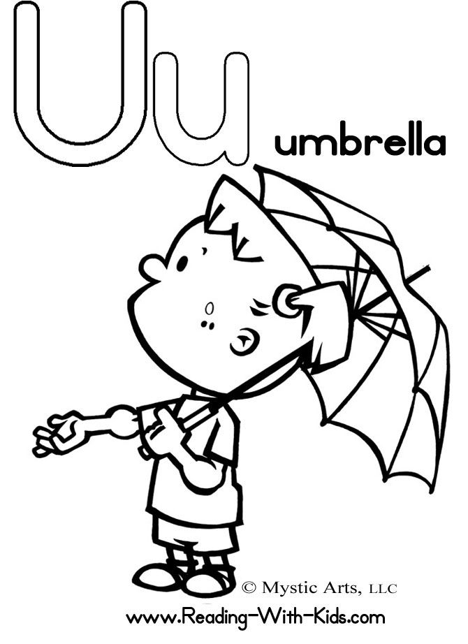 92 best images about U is for Umbrella & Underwear on